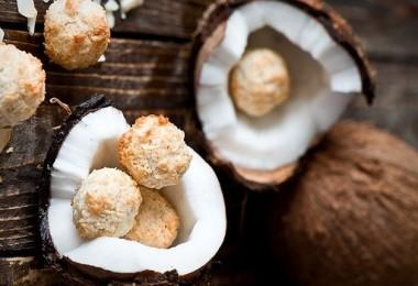 ココナッツオイルレシピ
