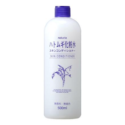 スキンコンディショナー(ハトムギ化粧水)