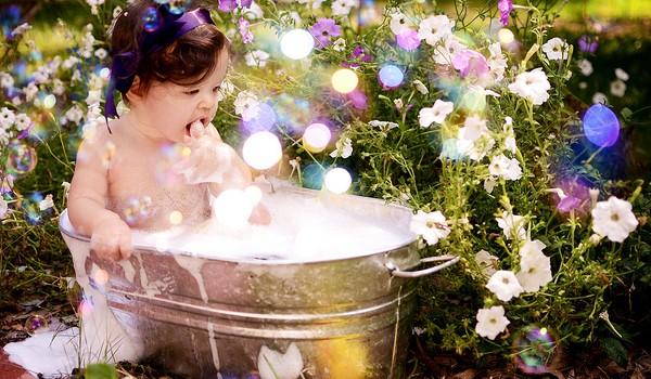 タモリ式入浴法