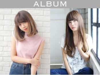 ALBUM原宿【アルバム原宿】