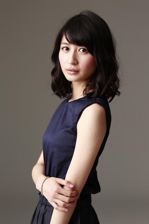 小川真美子 慶応大学