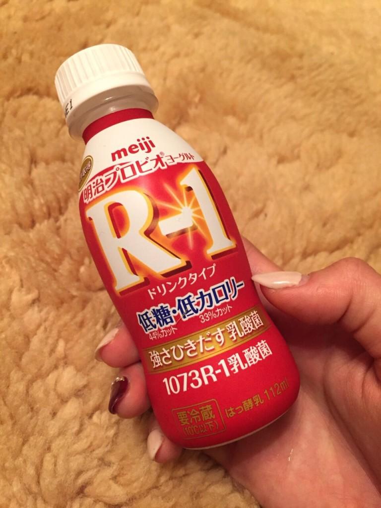 R-1ドリンク