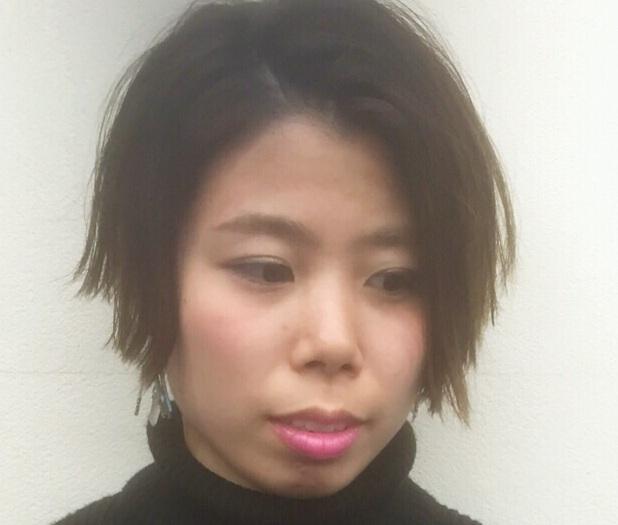美容師 吉田美香 アイコン