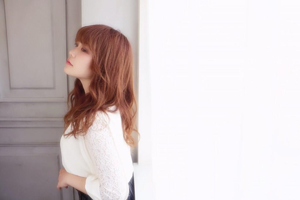 サロンモデル 成合優茉
