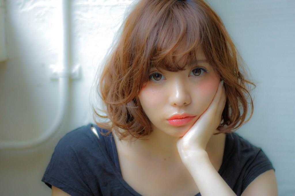 美容師 成田佑弥