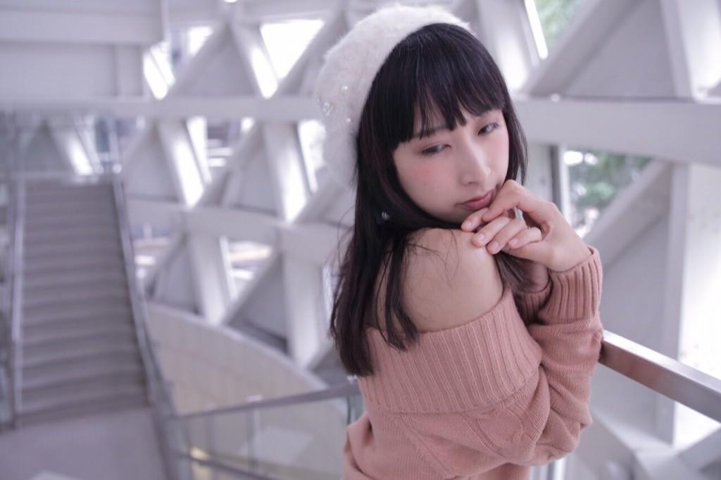 サロンモデル 伊藤彩