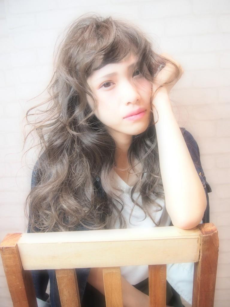 美容師 小倉翔太