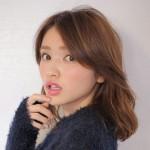 MODEL 菅澤麻華