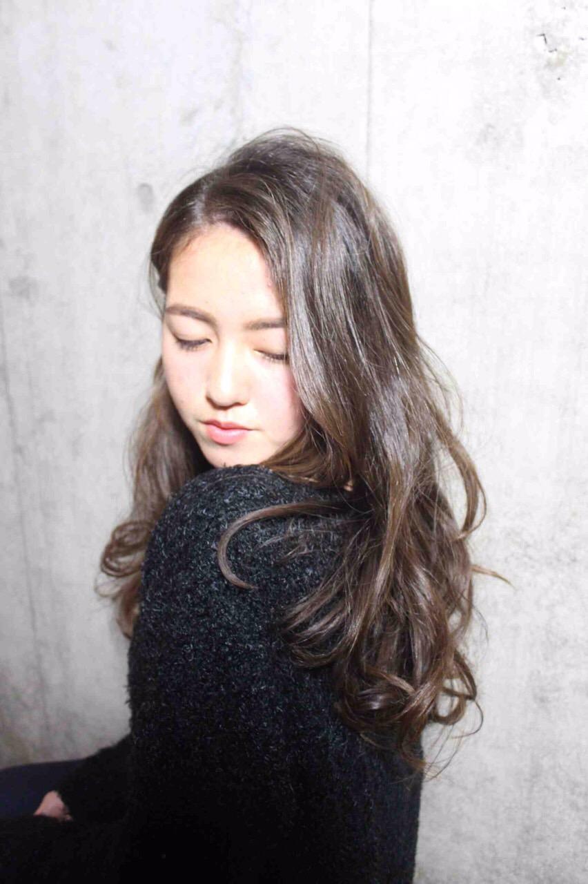 美容師 吉田美香