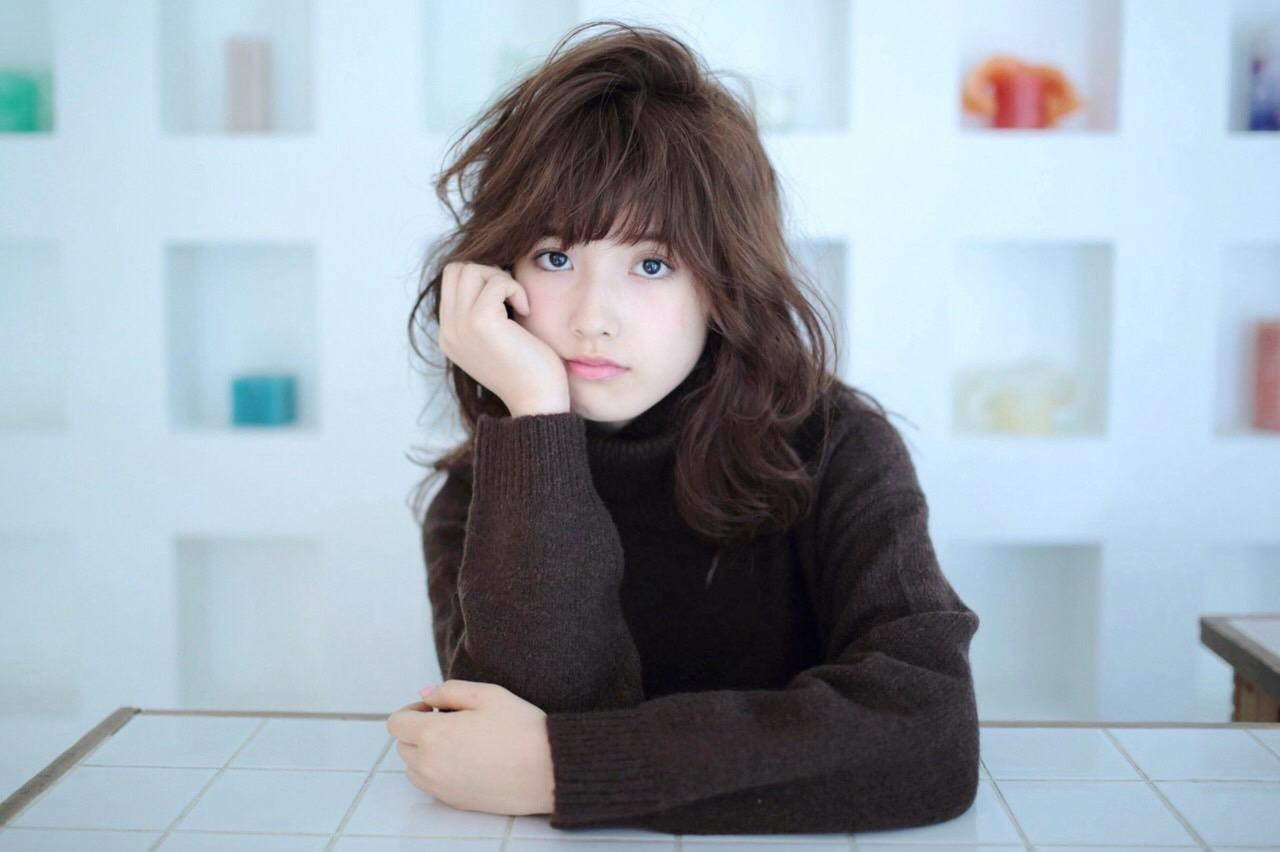 美容師 林裕章