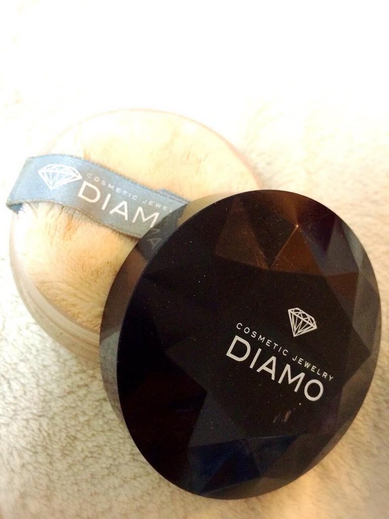 DIAMO(ディアモ) ルースパウダー