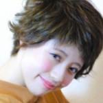 MODEL 山岡砂矢夏