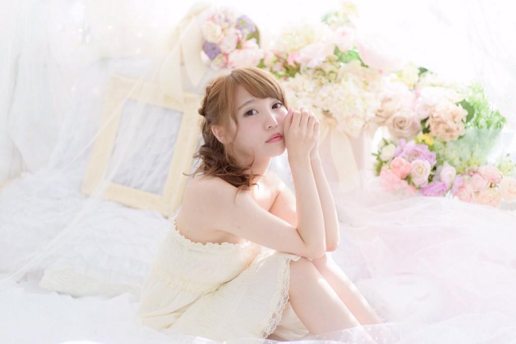 サロンモデル 高松萌樺