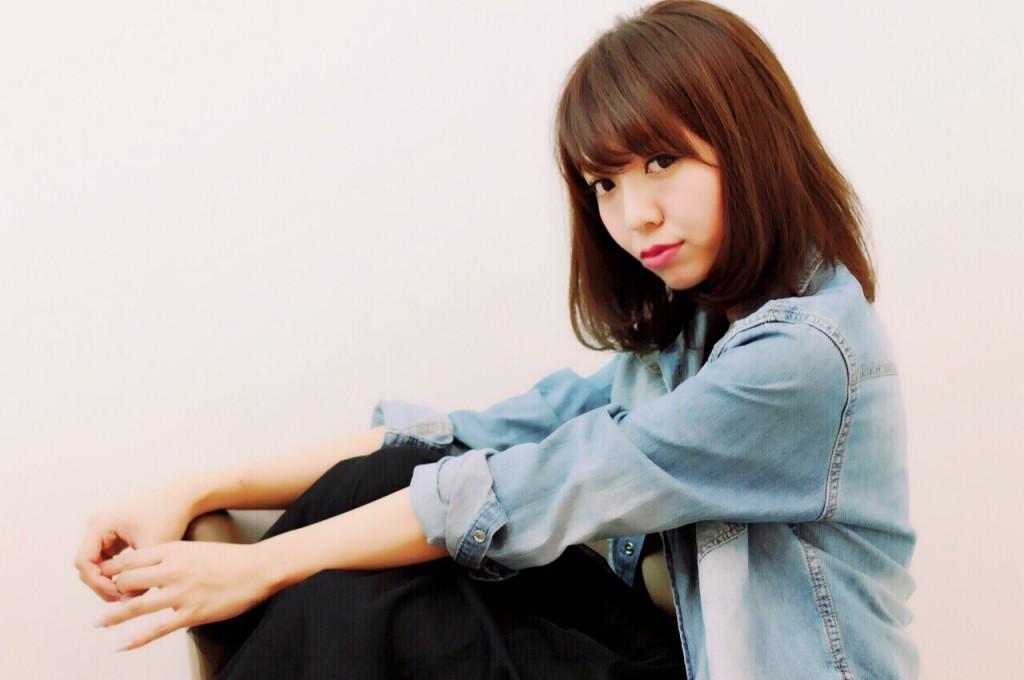 サロンモデル yui