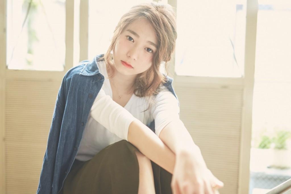サロンモデル Rena Tsurugaya