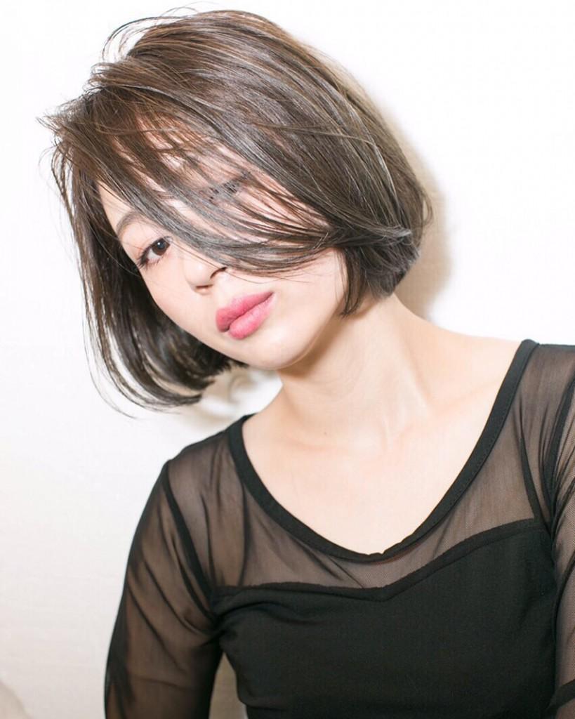 モデル兼ネイリスト yuki kiryu