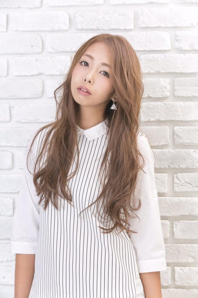 サロンモデル Chiharu