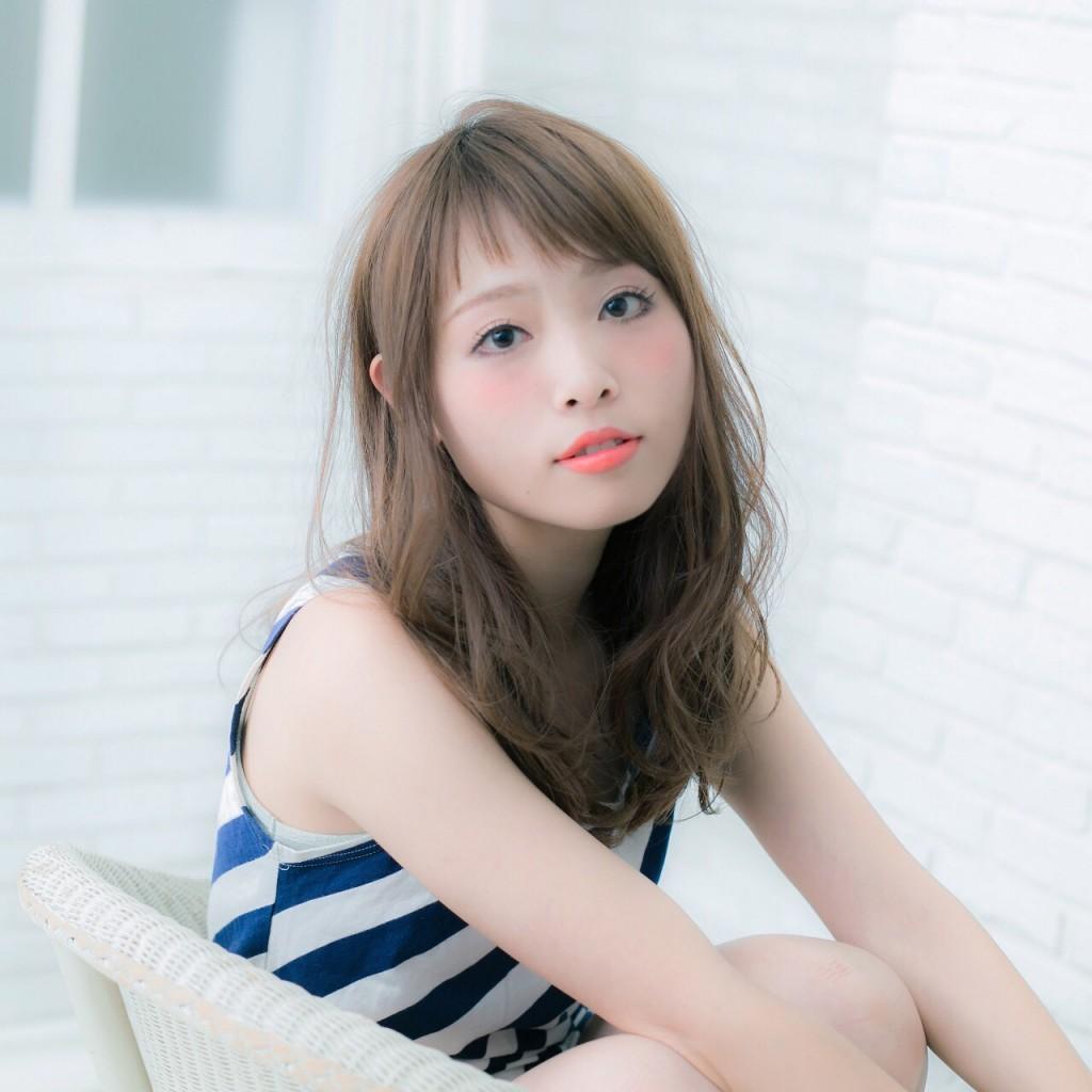 美容師 橋本明弘