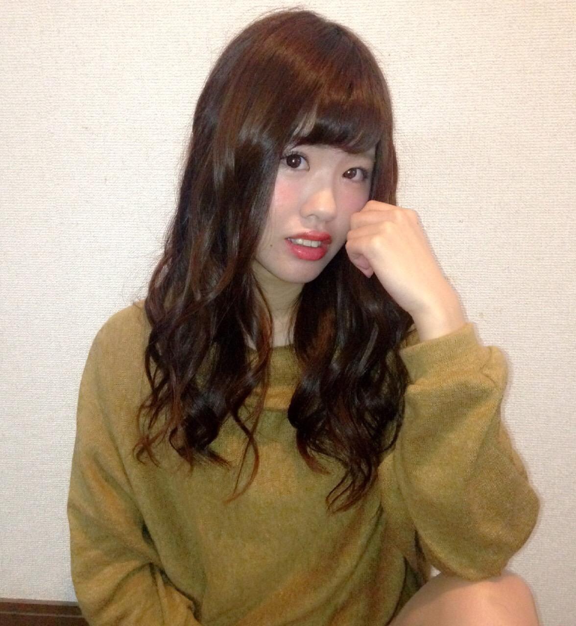 サロンモデル YUKA