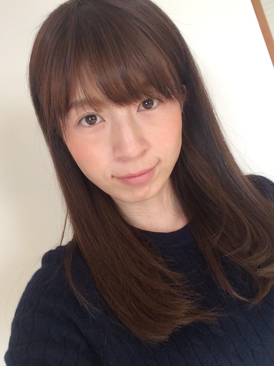 サロンモデル yurina