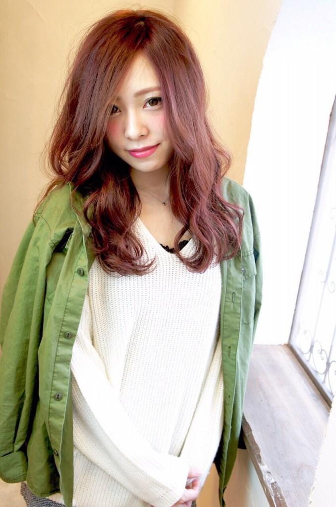 photo by 小野屋将吾さん hair&make by 山下員代さん