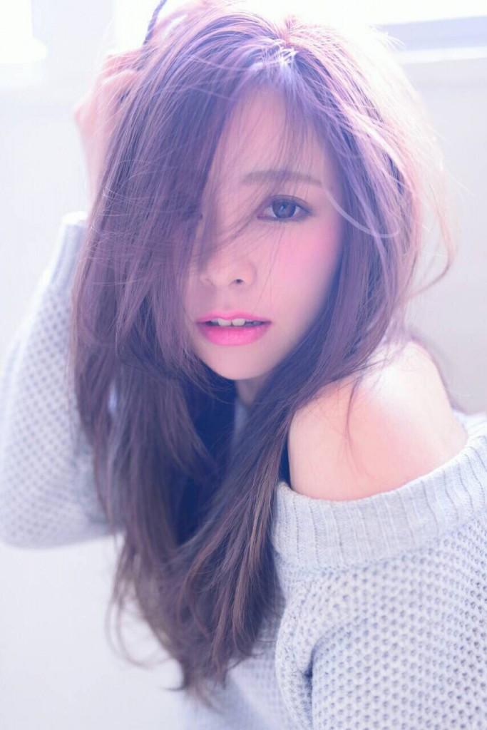photo&hair by 山口裕二さん