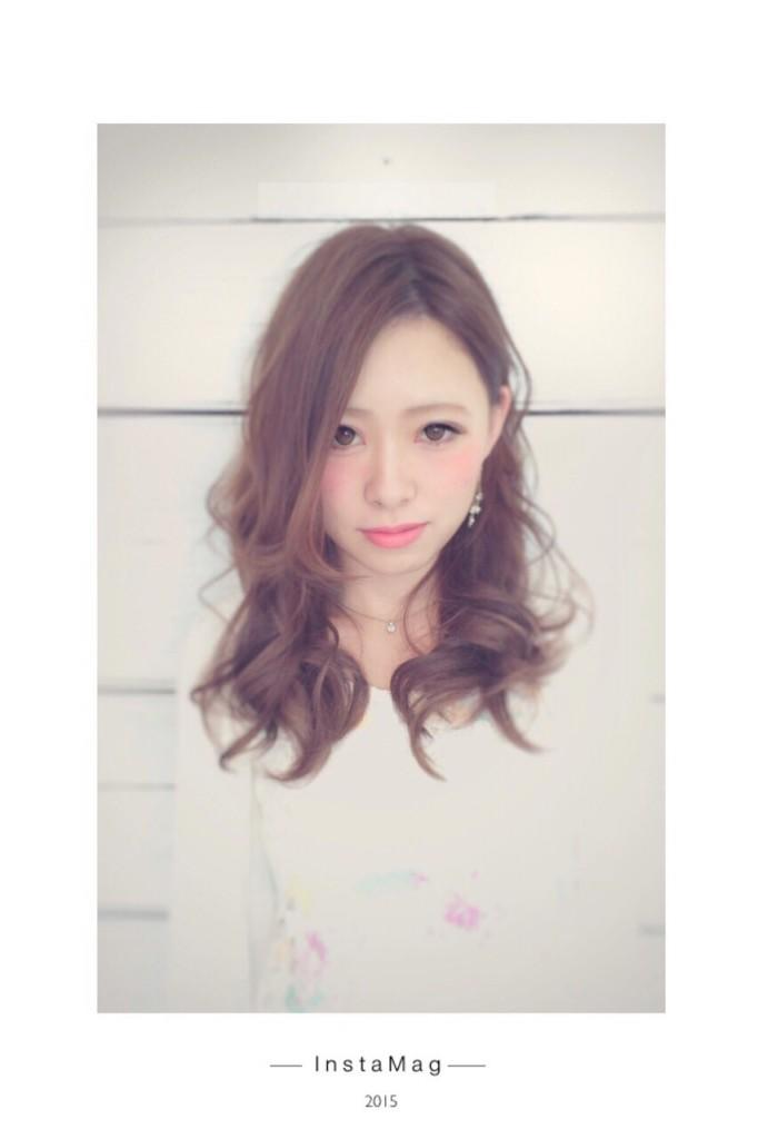 hair&photo by 古川勇人さん