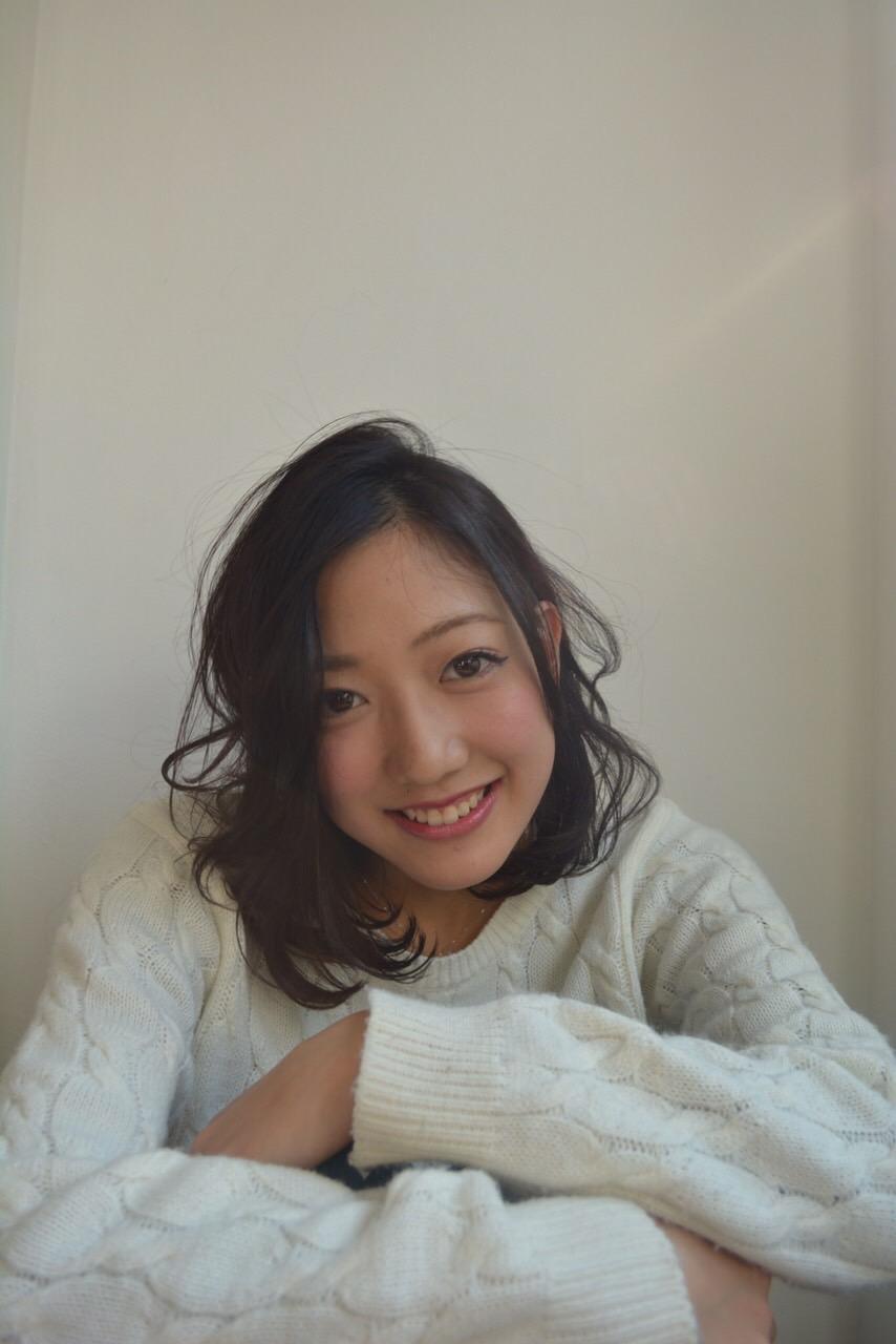 サロンモデル midori