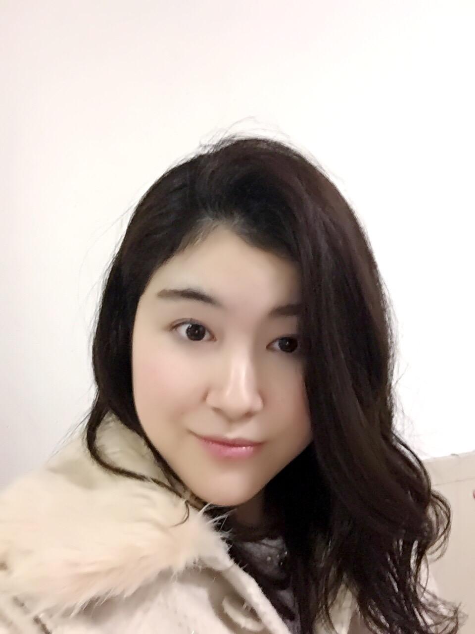 サロンモデル 小湊奈津美