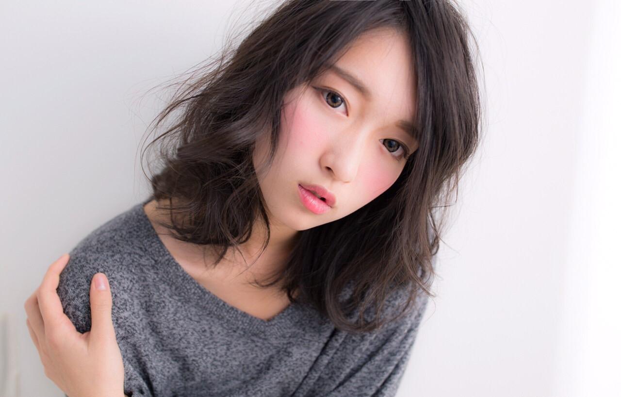 サロンモデル 依田 舞香