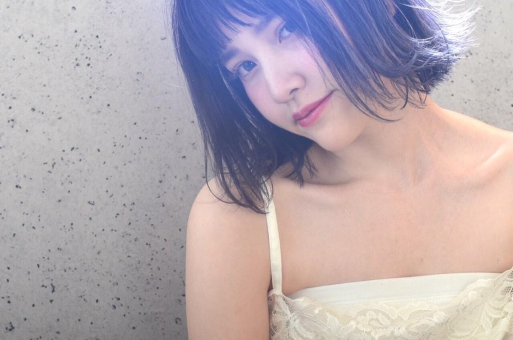 モデル 渡瀬真子 アイコン