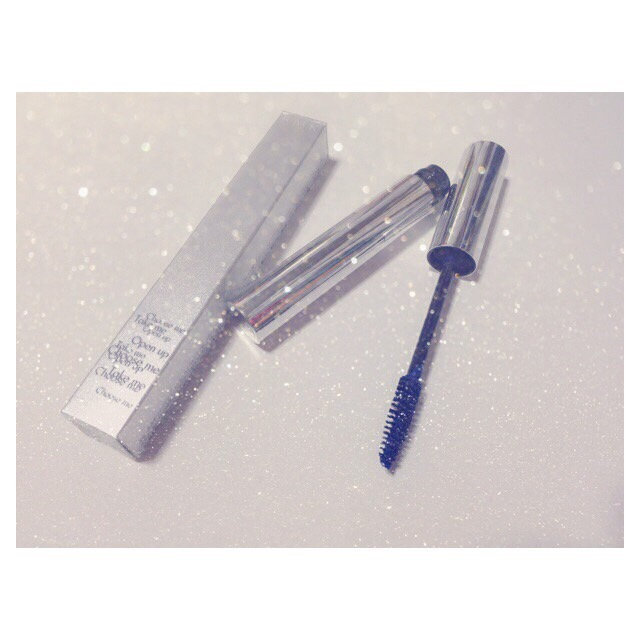 RMK セパレートカールマスカラ N#03 Blue