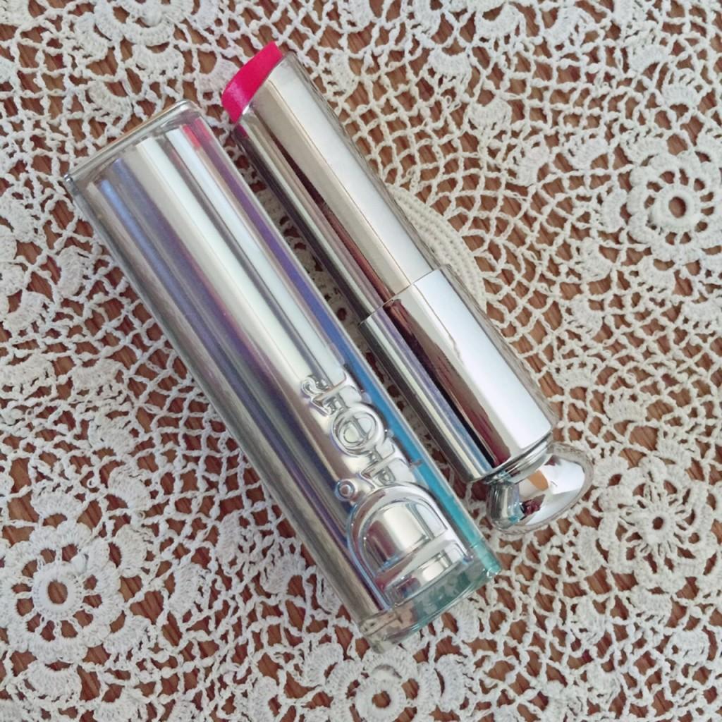 Dior Addict リップスティック バックステージストゥーディオ限定色 536番