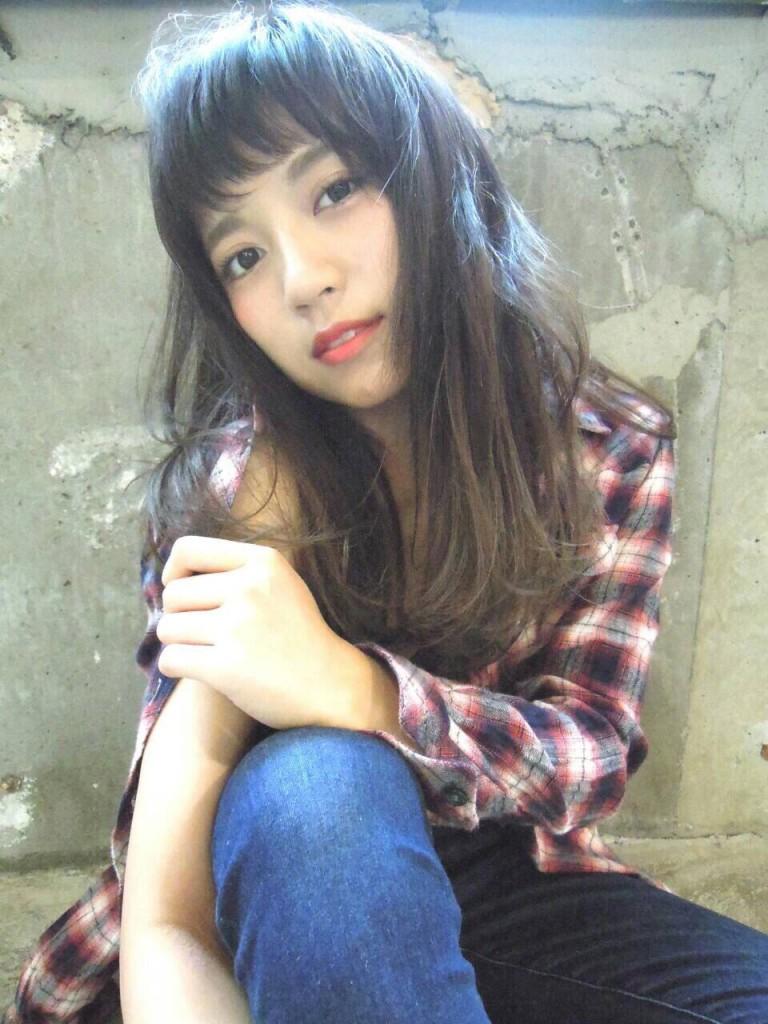 hair,make,photo by 武田美保さん