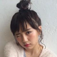 サロンモデル 秋山涼香