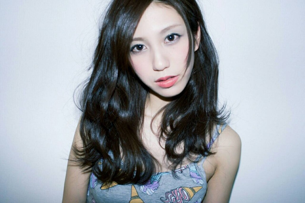 photo,hairmake by 新田将行さん
