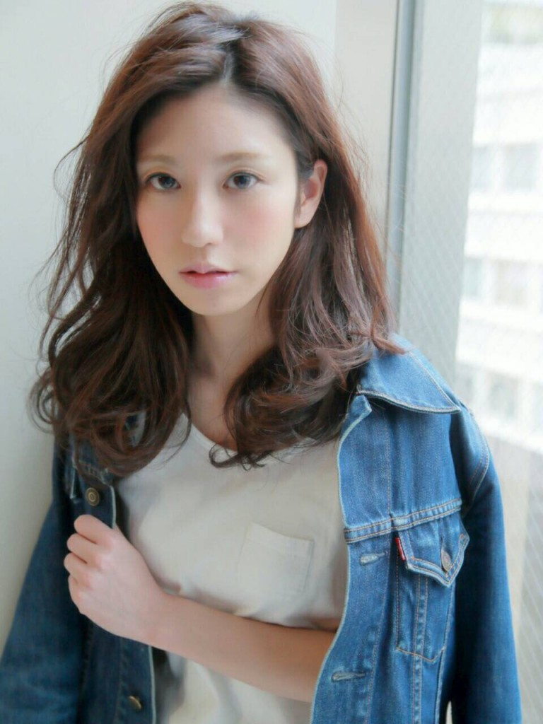 hair by 神城彰一郎さん