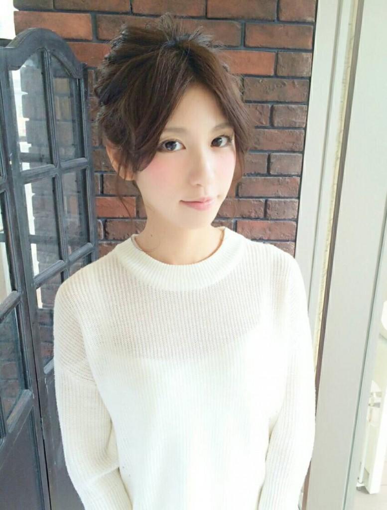 hair,photo by 村田智寛さん