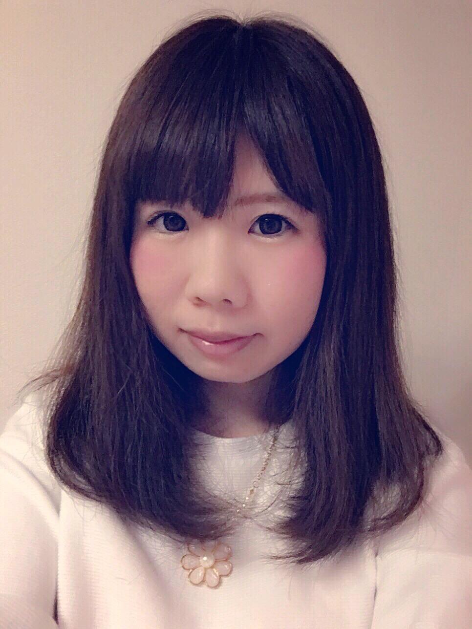 サロンモデル misaki