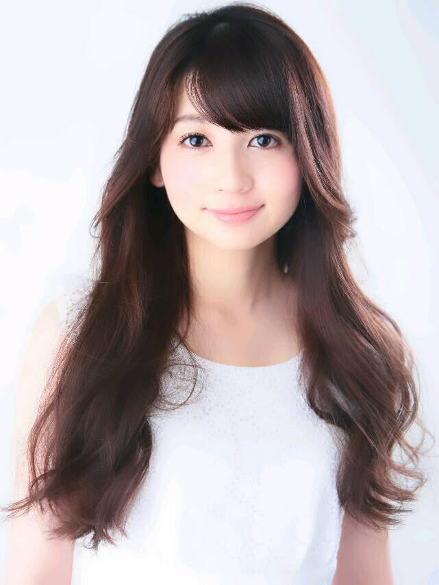 サロモデル Ayaka