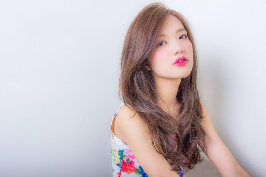 hair&photo by  衣笠雅俊さん