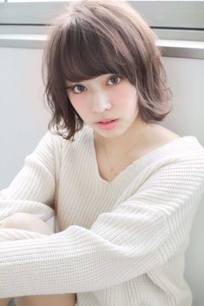 hair&make&photo by 山口祥さん