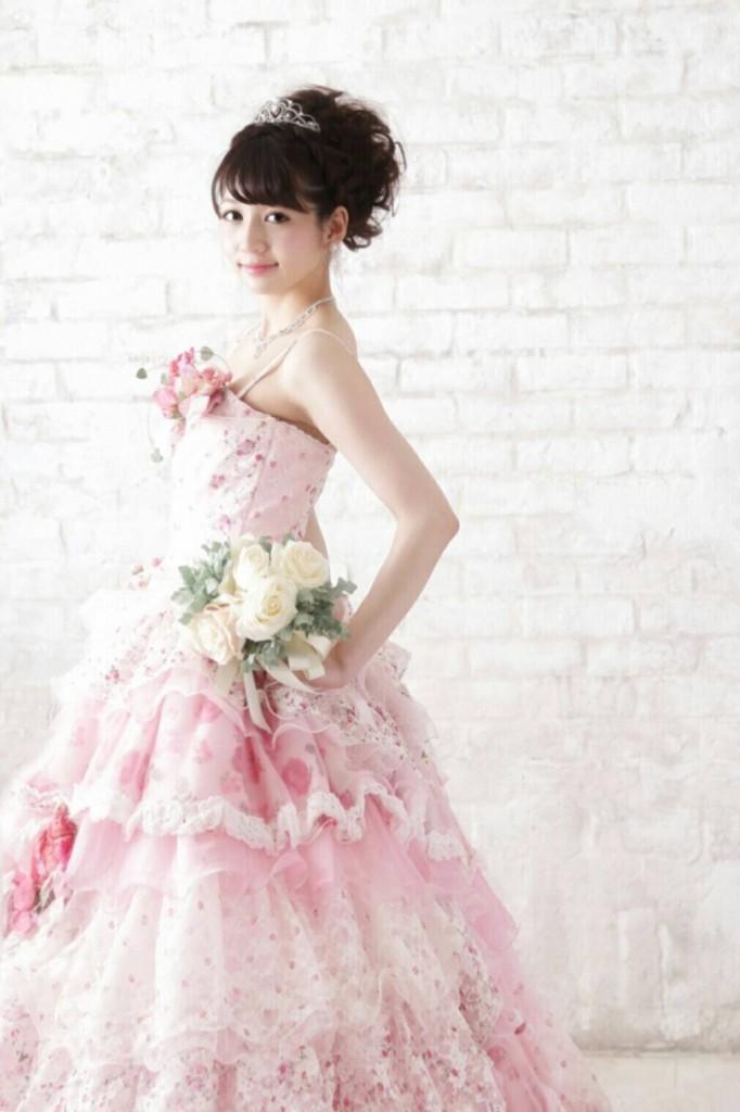 サロンモデル Ayaka
