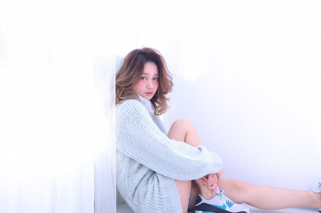 MODEL by CHIAKI