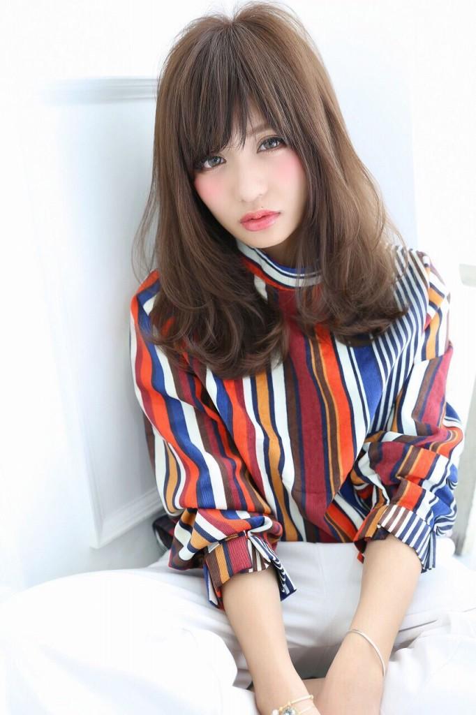 hair,photo by 芹原友則さん