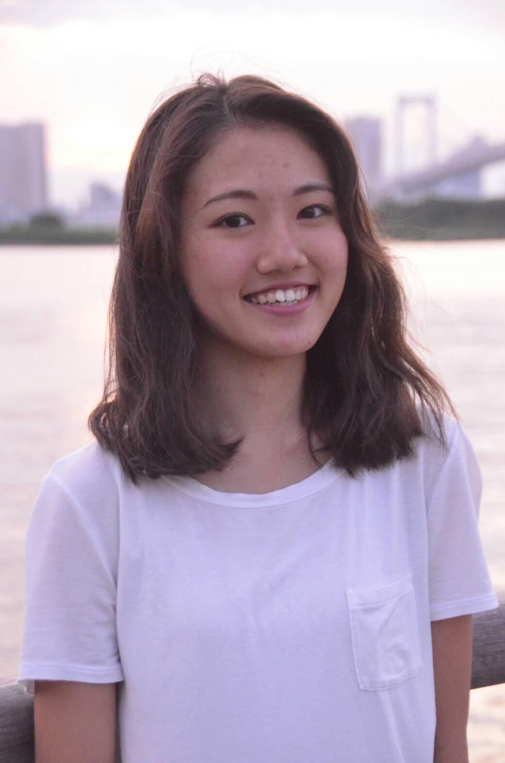 サロンモデル Mikiko