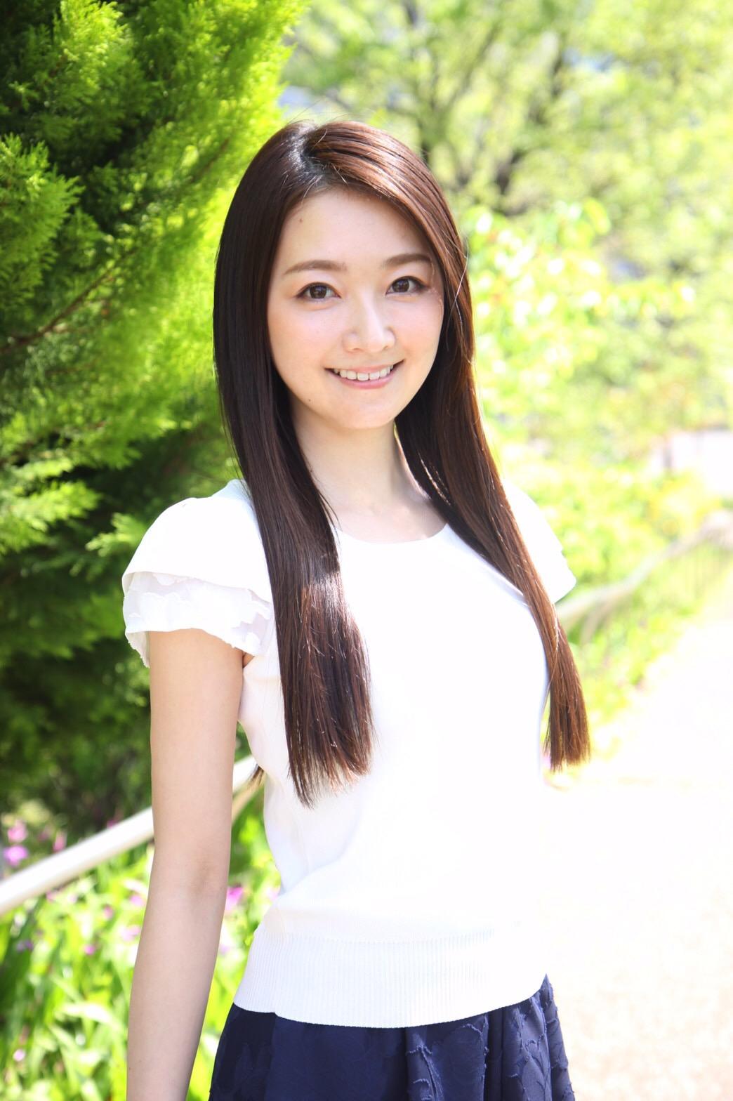 サロンモデル yasuko