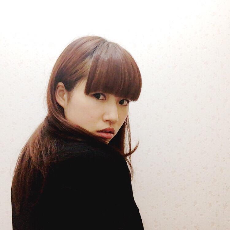サロンモデル miharu