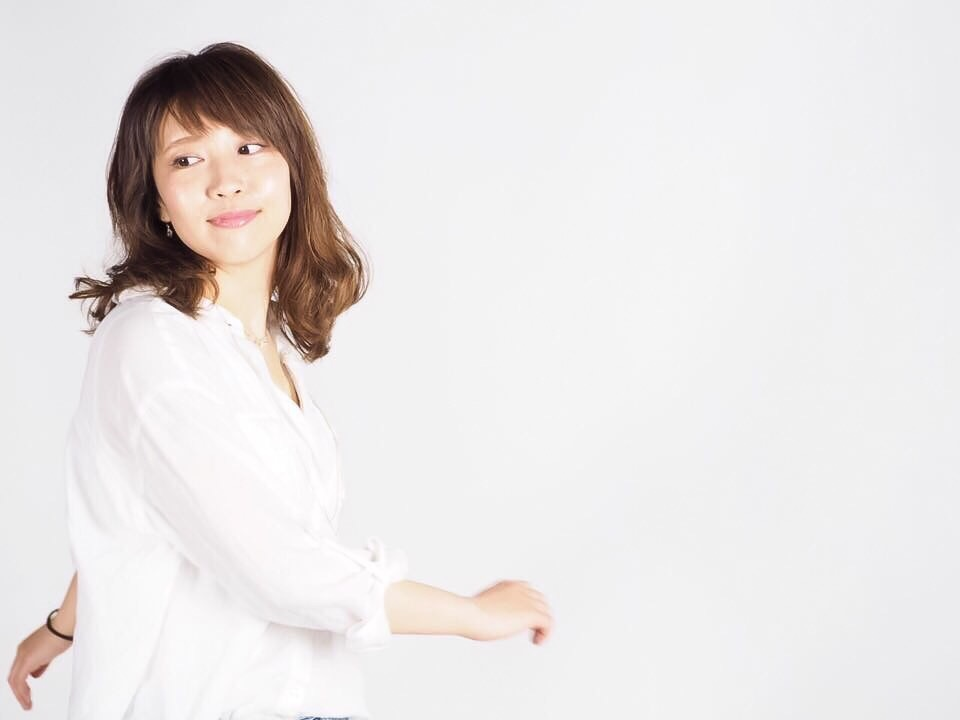 サロンモデル 倉口 綾