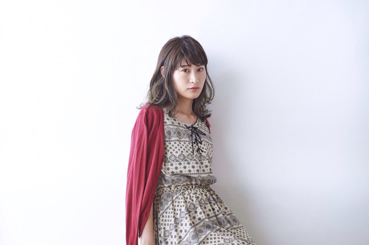 サロンモデル Hitomi